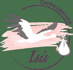 Logo du centre Isis